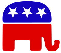 logo parti republicain