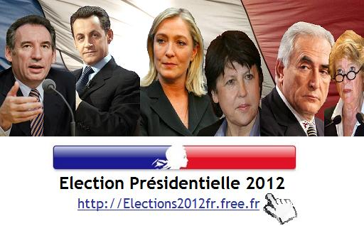 election 2012 France